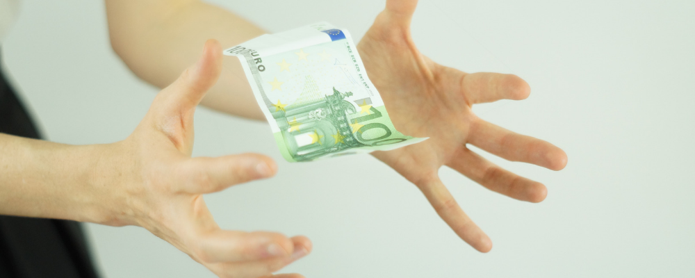 Найти деньги в бизнесе